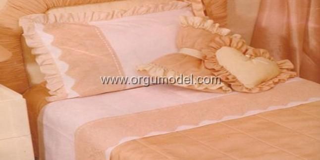 Somon Yatak Takımı