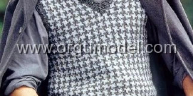 2013 Erkek Süveter Modeli