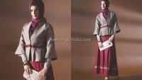 Ceketli Abiye Modelleri