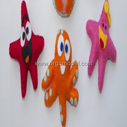 Deniz Yıldızı Magnetleri